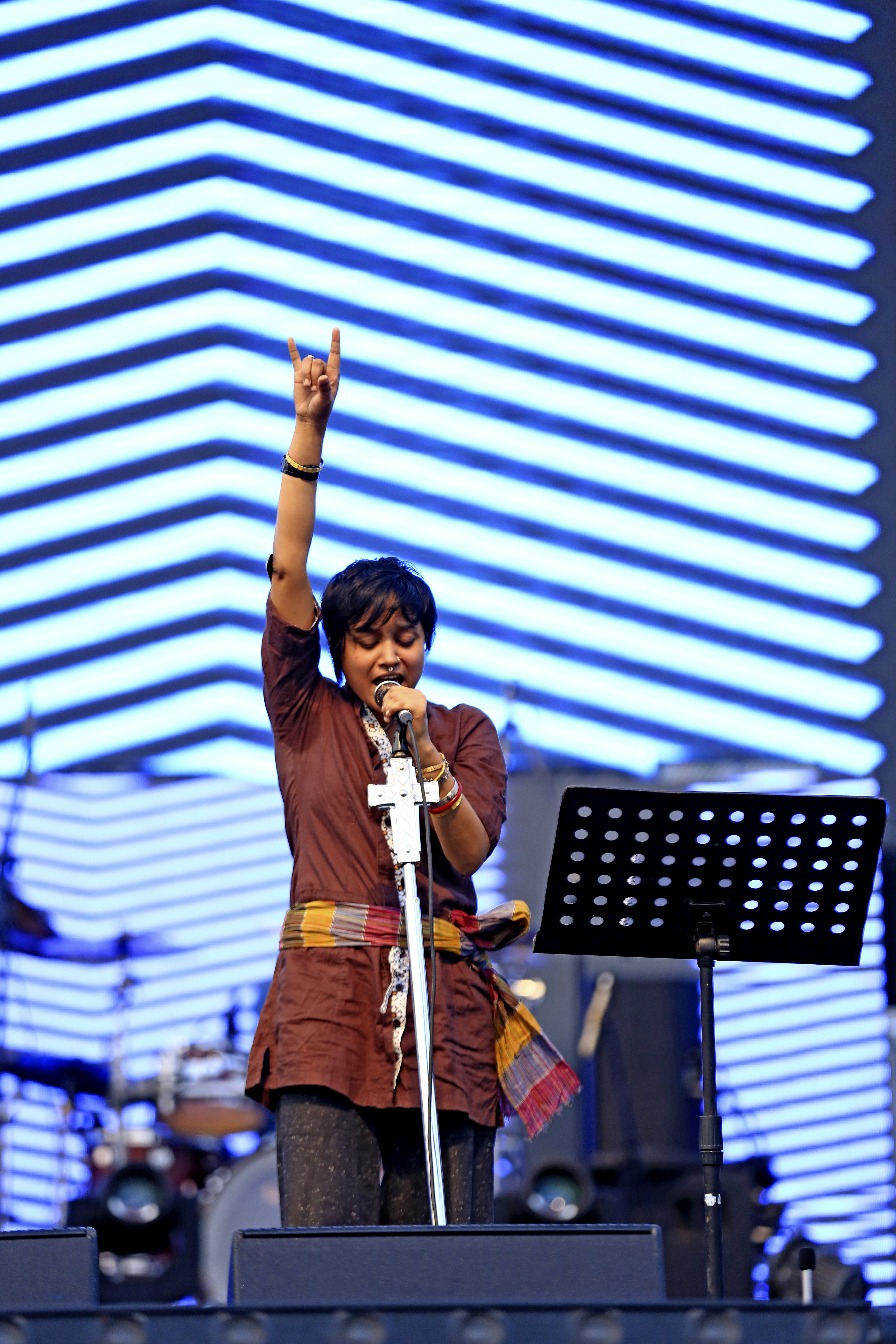 Joy Bangla Concert 2019: 5 Years of Rocking with the Spirit of 7th