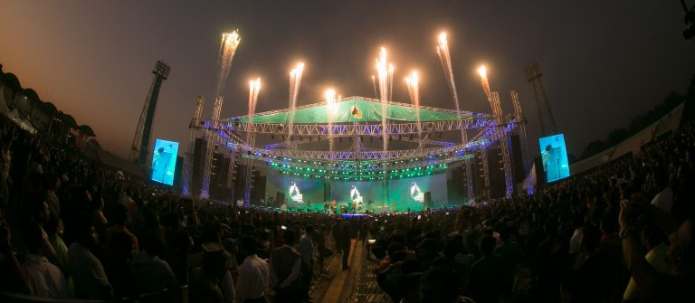Joy Bangla Concert: A Musical Tribute to the Historic 7 March Speech