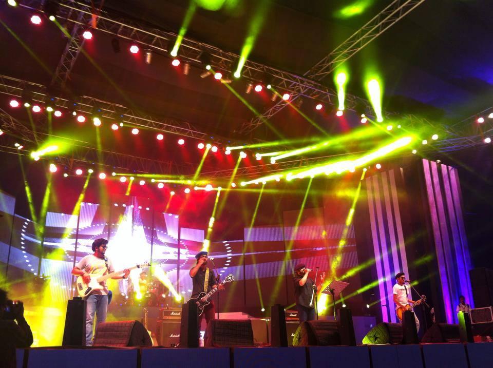 Joy Bangla 7th March Concert