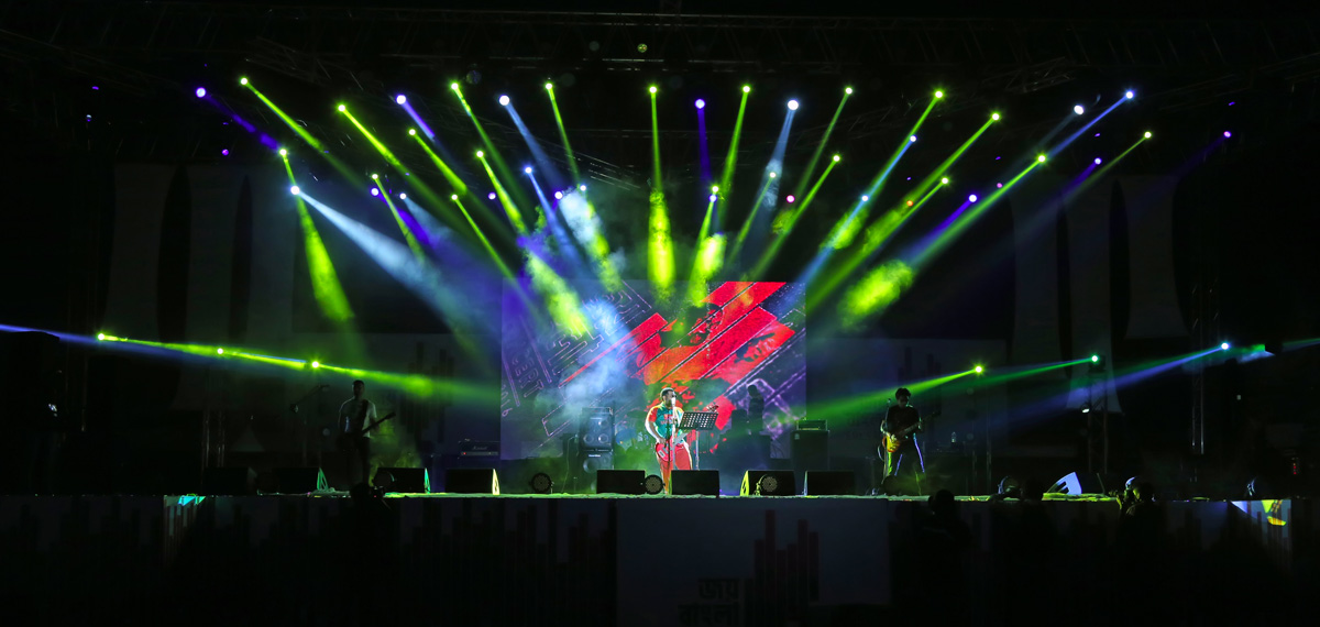 Joy Bangla Concert: Musical Tribute to Bangabandhu's Historic 7 March Speech
