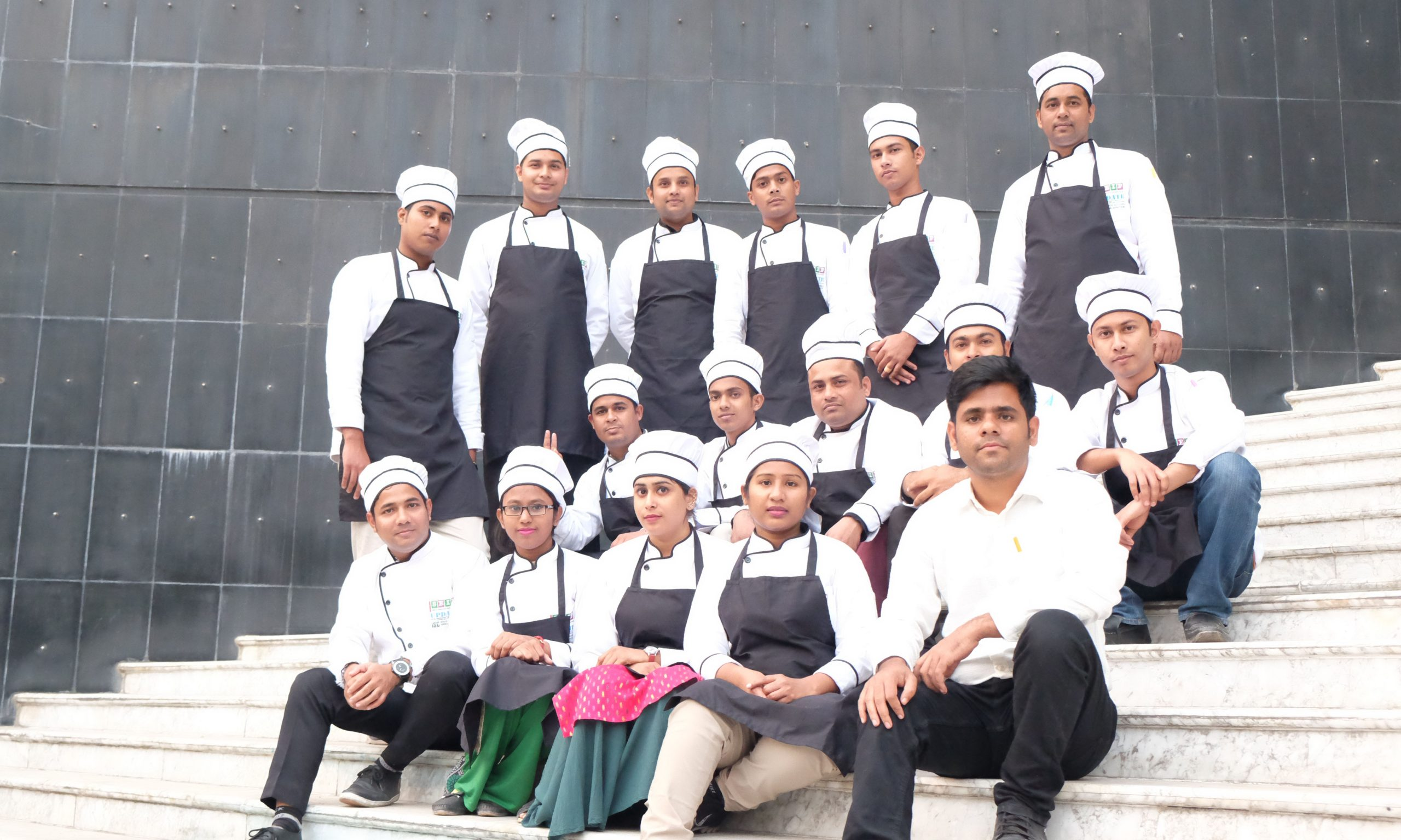 Young Bangla Intern at Tourism and Hospitality Sector