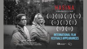 Hasina: A Daughter's Tale – Docu Drama