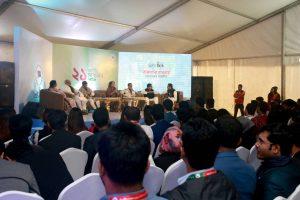 CRI at Awami League's 21st National Council