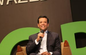 Young Bangla with Sajeeb Wazed