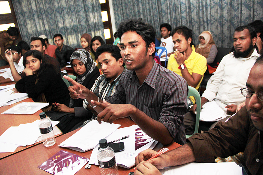 Study Circle on ICT, Education and Employment