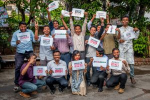 Joy Bangla Youth Award 2017
