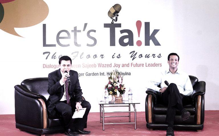 Lets Talk Proceedings: Event – 9