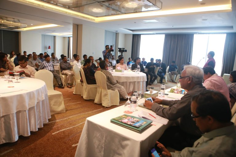 Workshop On Finalizing National Youth Policy Held