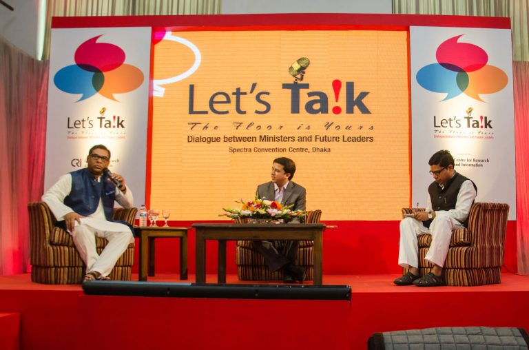 Let's talk proceedings: Event – 13