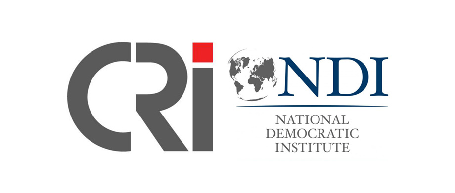 NDI Impressed by CRI's Youth Engagement
