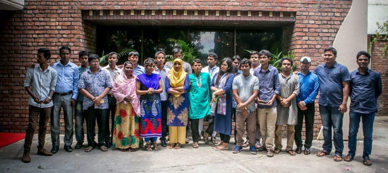 Young Bangla Network Meeting 2016 Held