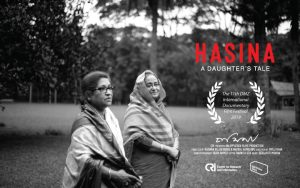 Hasina – A Daughter's Tale at DMZ International Documentary Film Festival