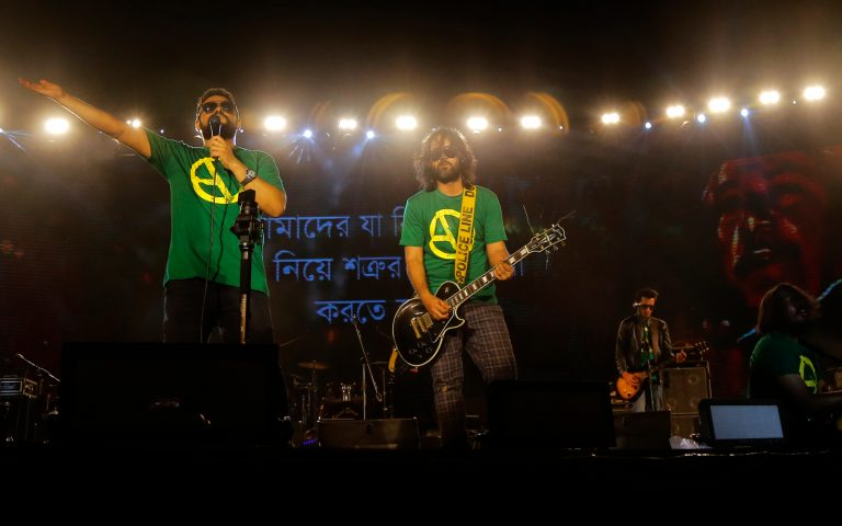 Joy Bangla Concert 2017: A mesmerizing event for jubilant audiences