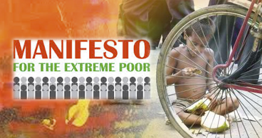 CRI to work countrywide with Shiree on Extreme Poverty