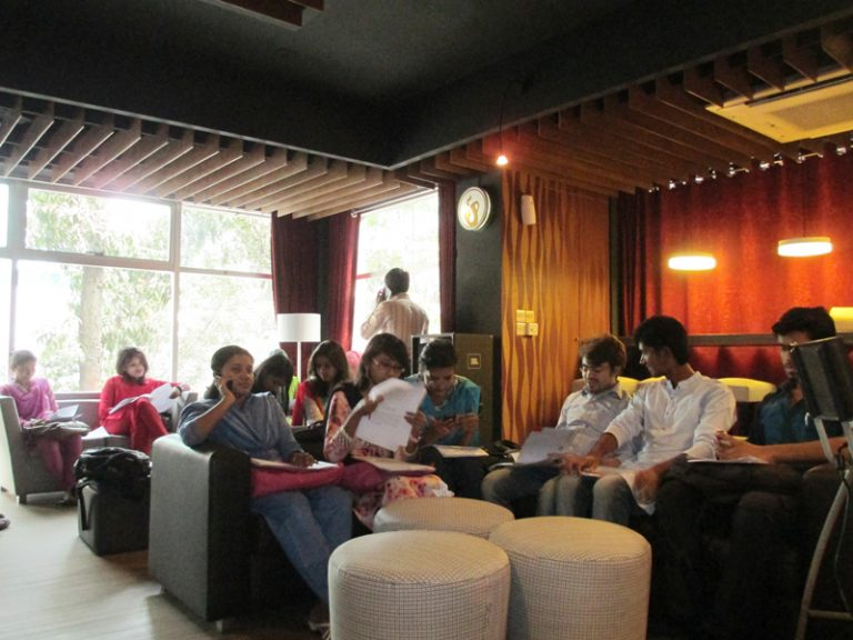 Study Circle on Education, Training, Skills & Employment