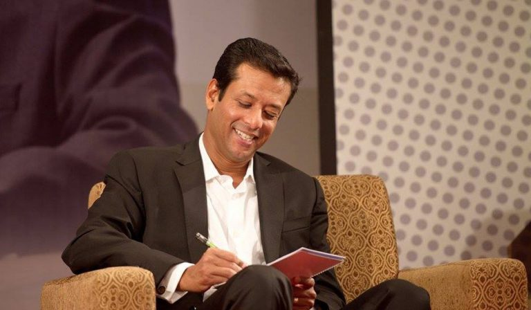Let's Talk with Sajeeb Wazed