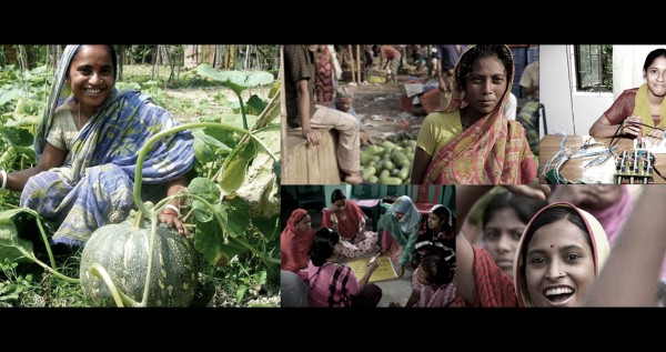Development of Women Empowerment in Bangladesh