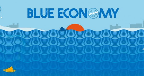 Bangladesh Heading towards Blue Growth