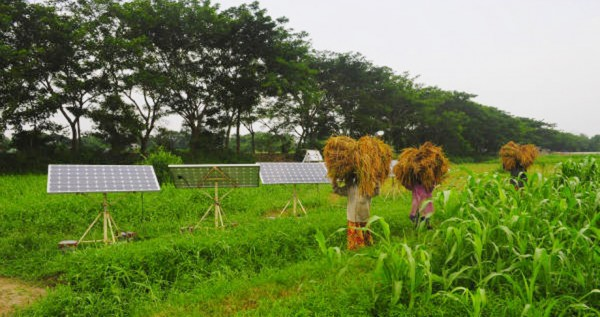 Bangladesh excels in green energy