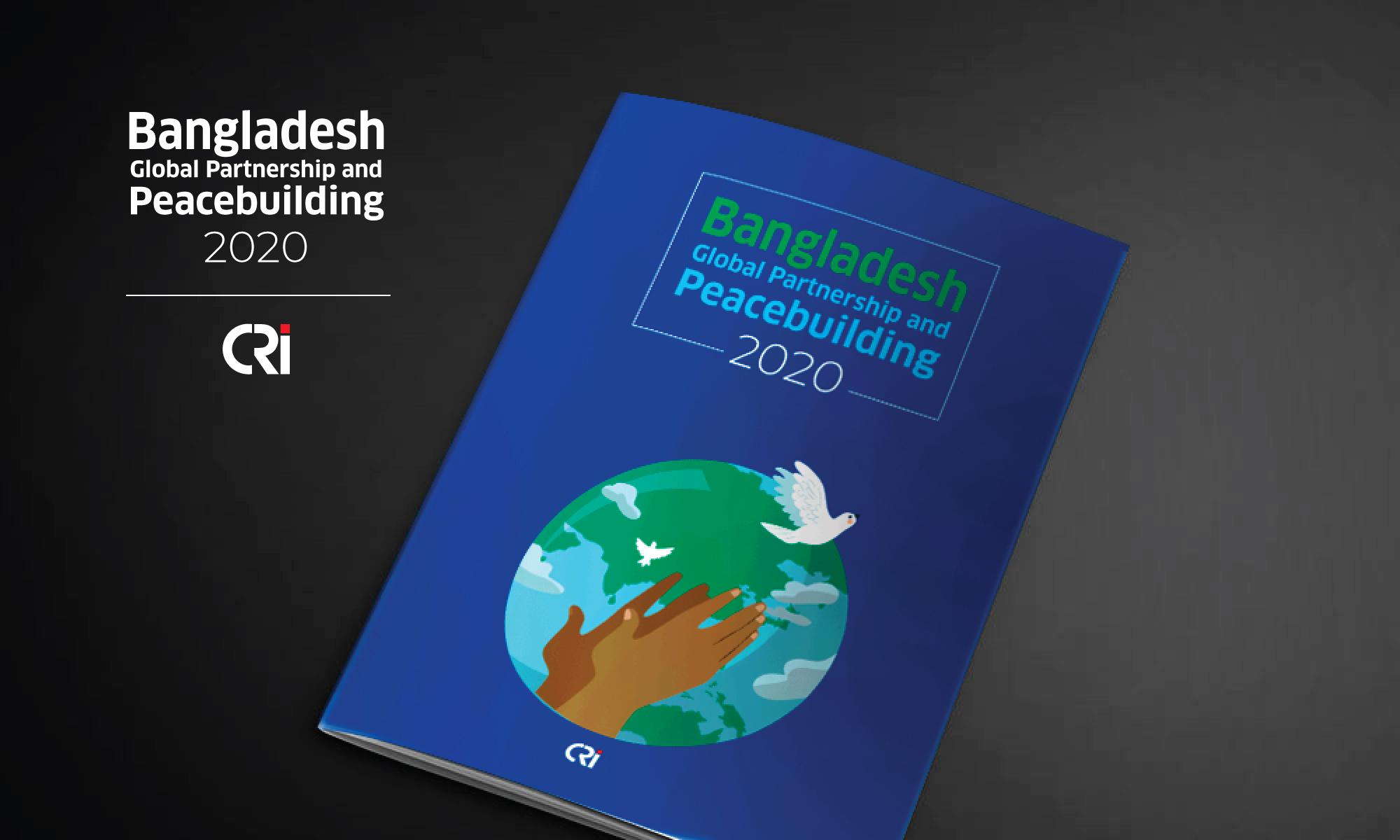 Bangladesh Global Partnership and Peacebuilding 2020