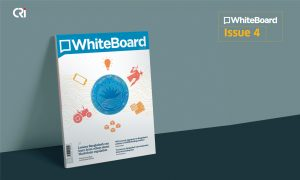 Fourth issue of WhiteBoard looks at Bangladesh's innovation journey
