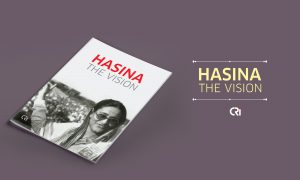 Hasina The Vision